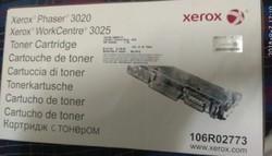 Xerox 3020 Toner Cartridges