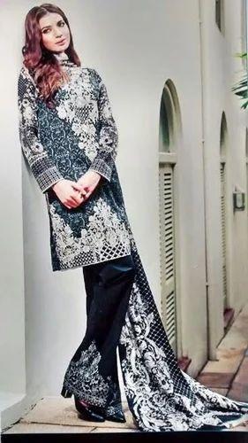 2279502ad5 Designer Pakistani Suits at Rs 1500 /piece | Pakistani Suits | ID ...