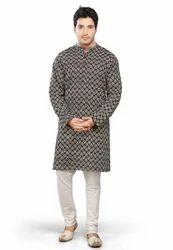 Trendy Men Kurta Pajama