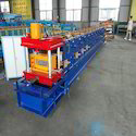 C & Z Channel Roll Forming Machine