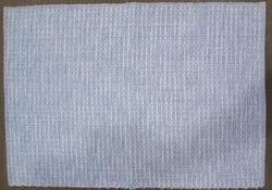 Grey Designer Cotton Placemat