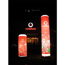 Vodafone Dangler Balloon