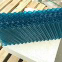Honeycomb PVC Fills Flute 12mm To 19mm