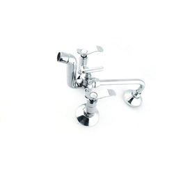 Metal Bathroom Tap
