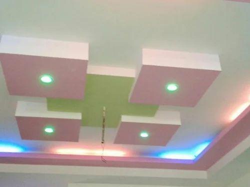 Roof False Ceiling Lighting False Ceiling Manufacturer