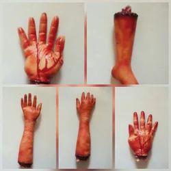 Horror Hands