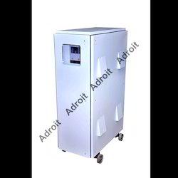 Three Phase Air Cooled Servo Stabilizer 9 KVA