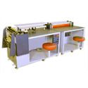 Semi Automatic Active Dual Case Maker Machine, Production Capacity: 350-400 Cases/hr Approx