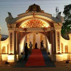 Tent Decorations & Tent Decoration Services in India