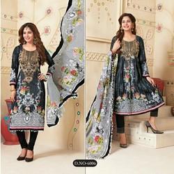 5491587347 Deeptex Vol-33 Cotton Dress Material, Designer Royal Collection ...