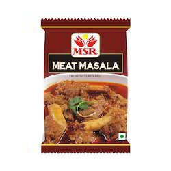 Patanjali Meat Masala Powder, 200g, Packaging: Plastic Bottled
