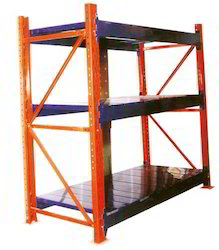 Heavy Duty Industrial Storage Rack