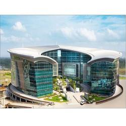 IT Park Architectural Designing Services