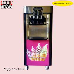 Softy Machine