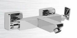 Non-Telephonic Wall Mixer