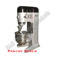 Pantry Mixer