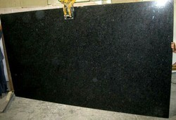 Black beauty granite