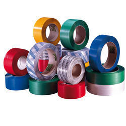 Colored Strapping Roll