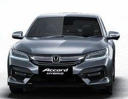 Honda Accord  Car