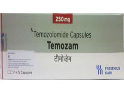 Temozam 100mg Medicine