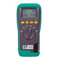 Hand Held CO and CO2 Indoor Air Quality Instruments