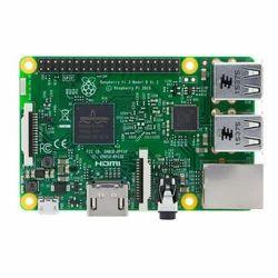 Raspberry Pi 3 Pi Camera