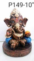 New Antique Ganesh