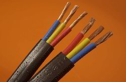 Flat Cables Suppliers Manufacturers Amp Dealers In Ahmedabad