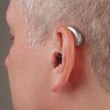 RIC Hearing Aid