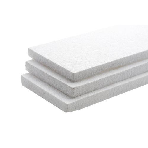 Normal EPS White Thermocol Slab, No. Of Sheets in A Pack: <20, Thickness: 5 - 10 mm