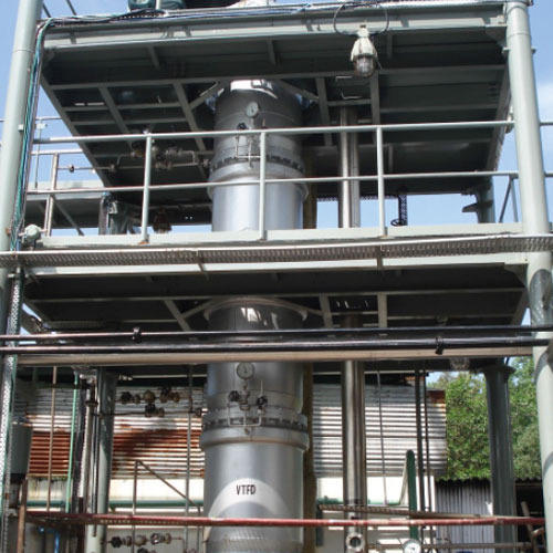 Semi-Automatic Tannery Industries Effluent Plant, Effluent Treatment Plant