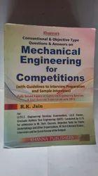 Engineering Competitive Exam Books