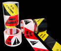 Single Side And Double Side Barricading Tape