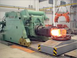 Forging Hydraulic Manipulator Repair Service