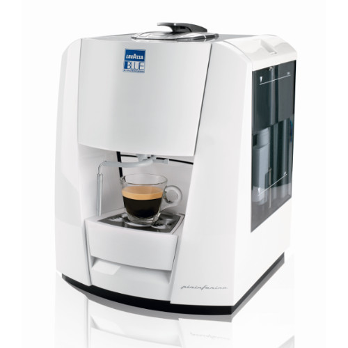 lavazza blue coffee machine. Black Bedroom Furniture Sets. Home Design Ideas