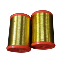 Gold Jari Thread