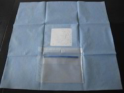 Ophthalmic Drapes