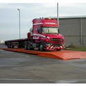 Heavy Duty Truck Weighing Scale
