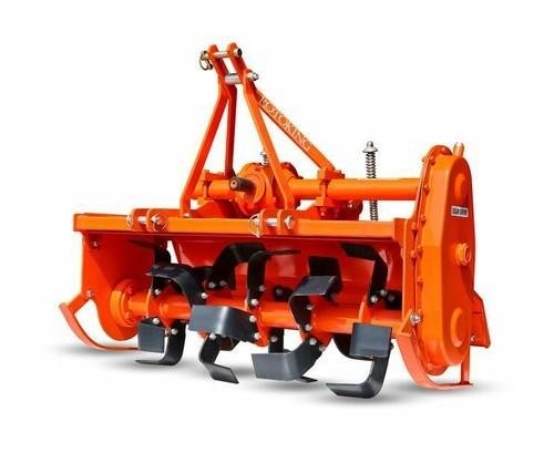 Rotoking And Shaktiman Mini Rotavator 18 Hp To 24 Hp Rs 54000