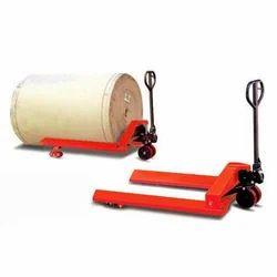 Hydraulic Roll Hand Pallet Truck