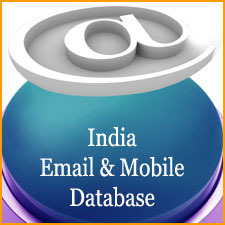 All India Email id Database - All India Email ids Data - Emails Cart