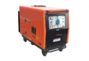 NTC9000DS Silent Diesel Generator