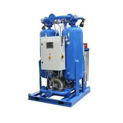 Absorption Air Dryer