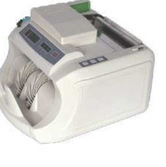True Count Currency Counting Machine