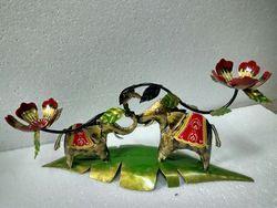 Elephant Candle Set