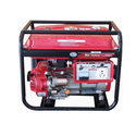 GE-2800K Portable Multi-Fuel Generator
