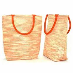 Jute Fabric Handbag