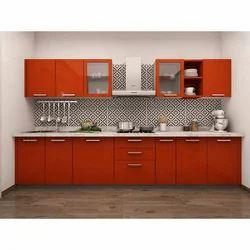 Modular Kitchens In Gorakhpur Uttar Pradesh Modern Kitchens Suppliers Dealers Manufacturers