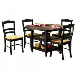 Barracks 5 Piece Dining Table Set