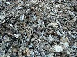 Shredded Iron Scrap
